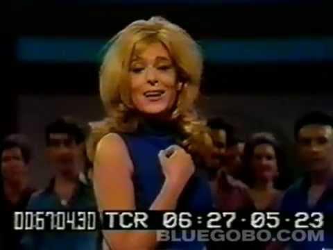 Melina Mercouri On Broadway - Illya Darling (1967)
