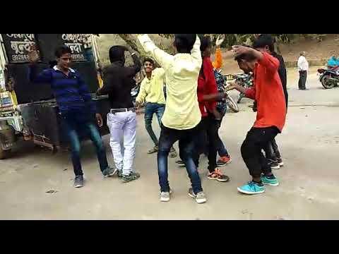 Dj dance Hadoti