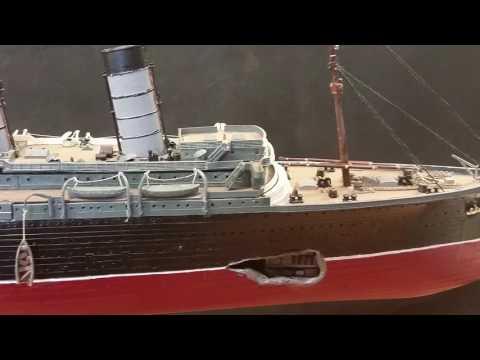 Who Sank the Lusitania?