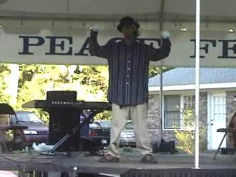 Africano - Dance (pop-lock) Freestyle