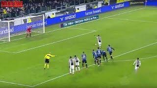 """Tin Thể Thao 24h Hôm Nay: Juventus Trói Chân Pjanic Thành Công Trước Sự """"Quyến Rũ"""" của Real và Barca"""