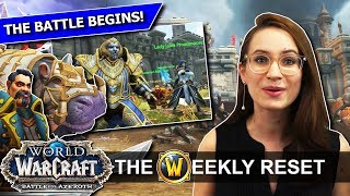 An Epic Improvement! Why Battle For Lordaeron Is So Good, And How We'll All Want To PvP In BfA