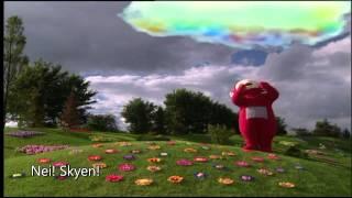 Teletubbies-dub - LSD-skyen