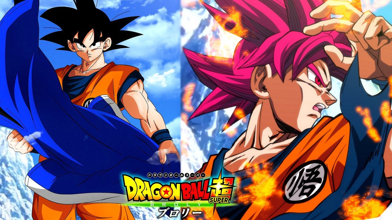dragon ball super film