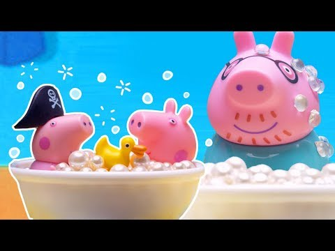 Peppa Pig Official Channel | Madame Gazelle Special - Peppa Pig's Visit at Wonky House from YouTube · Duration:  59 minutes 31 seconds
