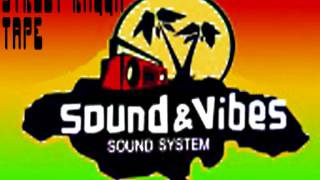 15  B _ Street Ragga Tape _ Little francky _  jeune homme _ Dubplate Loving Jah