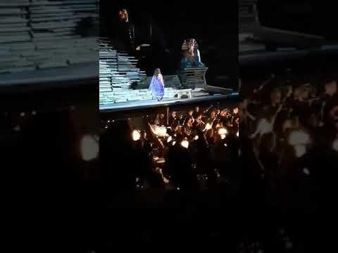 Aida Arena Verona