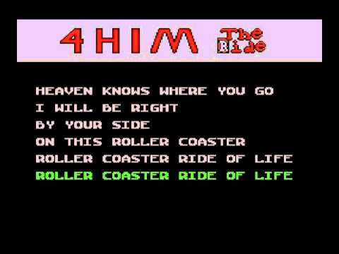 4HIM - The Ride: Sunday Funday NES Karaoke