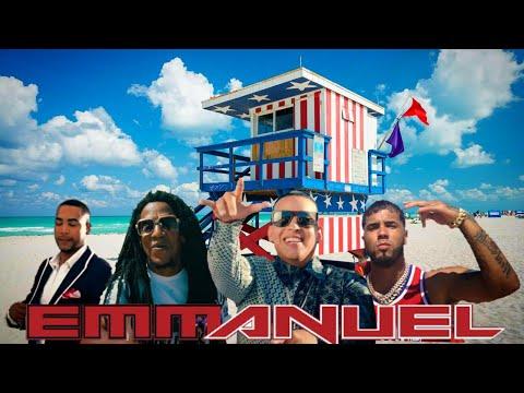 Anuel AA, Tego Calderon, Daddy Yankee, Don Omar – Jangueo Remix (Video Music)