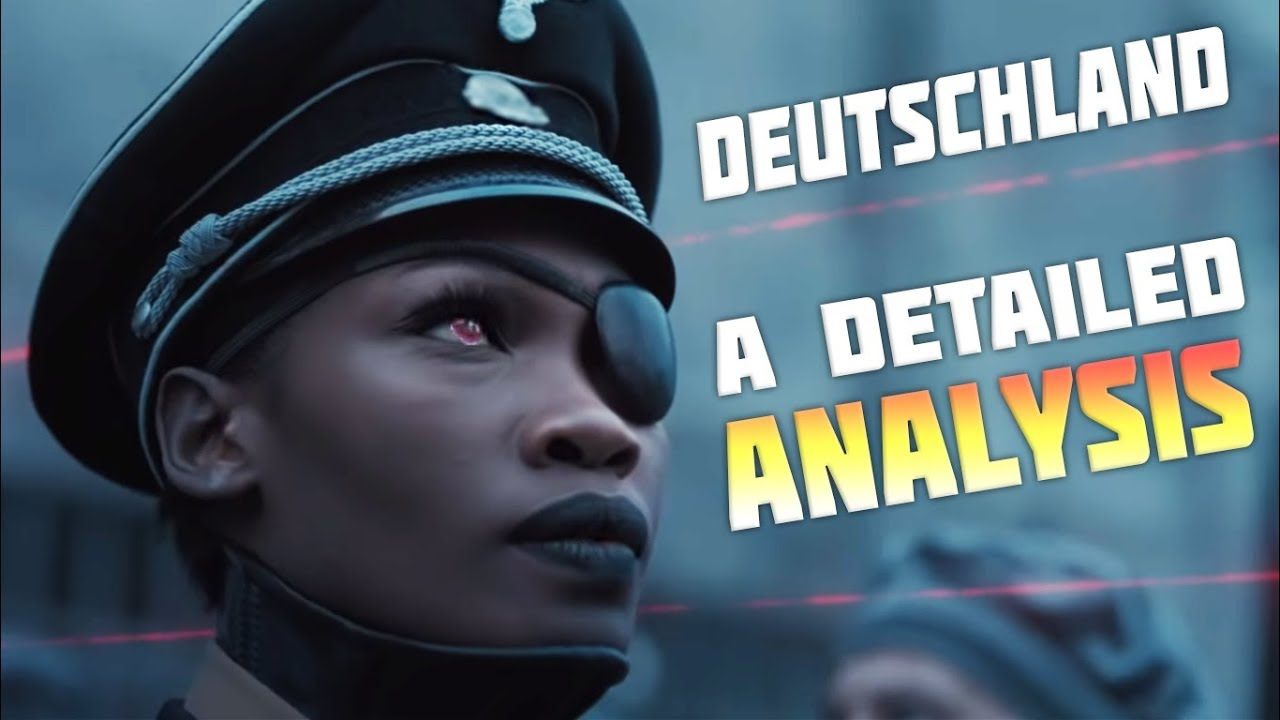 Deutschland by Rammstein | A Detailed Song Analysis and ...