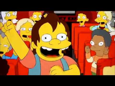 The Simpsons feat Morčata  na útěku-TwAyLaYt ^_^  MrTe Te MuCiNkAaAm  PiCzO!