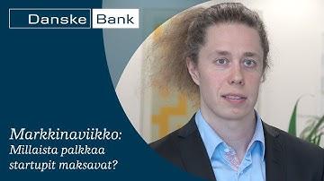 Startup Yritykset Suomessa