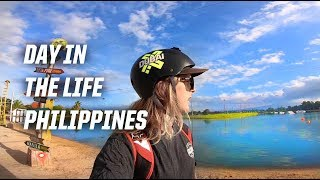 DAY IN THE LIFE - PHILIPPINES - JB ONEILL