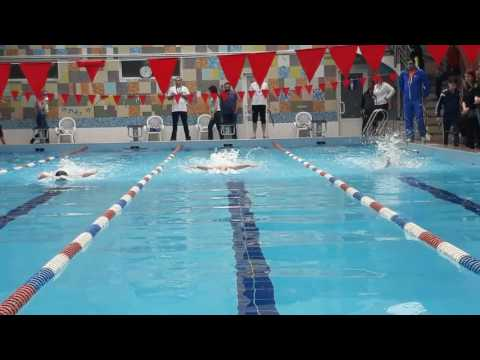 DDD Championship 2017 Gor Grogoryan