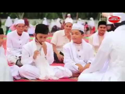Shalawat Amar Fathani Antal Amin