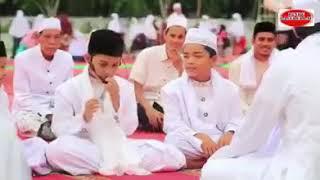 Video Shalawat Amar Fathani - Antal Amin download MP3, 3GP, MP4, WEBM, AVI, FLV November 2018
