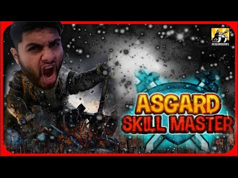 Wrecking Havoc on Them HATERS subtitulado en espanol (Asgard  Skill Master Ep 1)