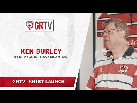 Ken Burley recount his favourite memories as a Gloucester Rugby fan