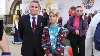 Леонид Каденюк: каким мы запомним его