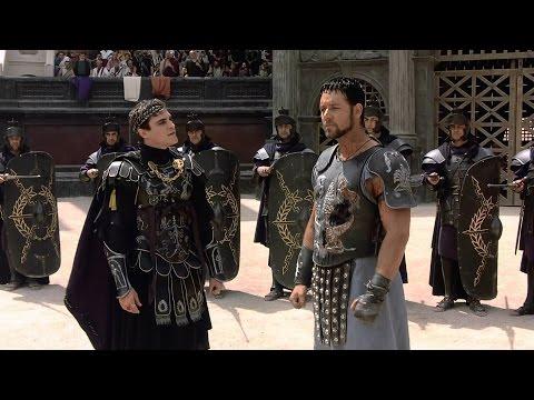 9 лучших фильмов, похожих на Гладиатор (2000)