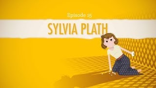 The Poetry of Sylvia Plath: Crash Course Literature 216