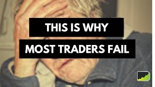 This Is Simply Why Most Forex Traders Fail
