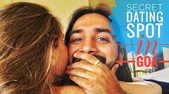SECRET DATING SPOT IN GOA