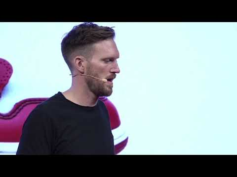 Everything You Know About Retail Is Wrong | Kieran Clinton-Tarestad | TEDxUppsalaUniversity