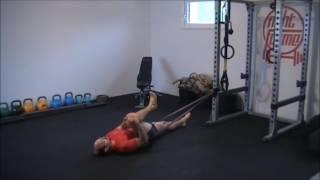 Mobilisations tractées : les hanches