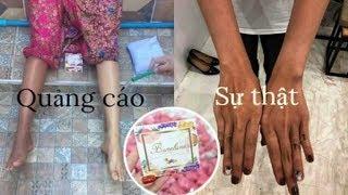 Đây là sự thật về bánh xà phòng Thái Lan giúp da trắng nõn chỉ sau 1 lần tắm