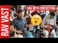 RAV Vast Drum With Orchestra by Pasha Aeon and Friends