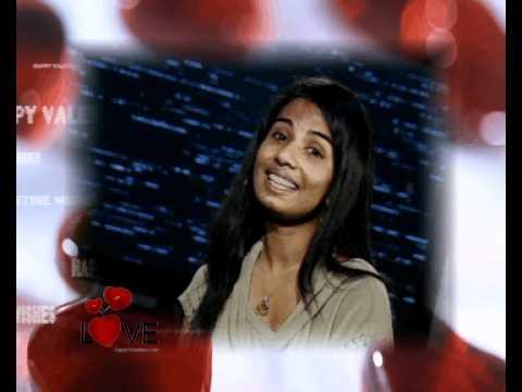 Meaning OF Love BY Shakthi FM Announcer- RJ Dyena- IN Shakthi TV 2010.avi