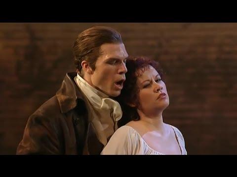 Mozart - La Ci Darem La Mano (English Subtitles)