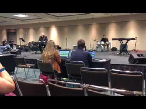 Judah Robert Gray Drums 2017