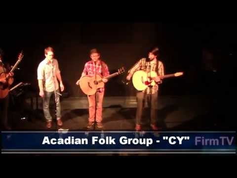 "Acadian Folk Group ""CY"" #Music #Local #FirmTV"