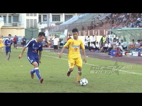 Tuấn Hải - Cỗ máy ghi bàn của U19 Hà Nội T&T