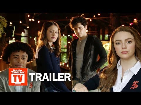 Legacies Season 1 Comic-Con Trailer | Rotten Tomatoes TV