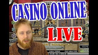 Big Win in Slots Machines 🔥 High Limit 🔥 Casino Online