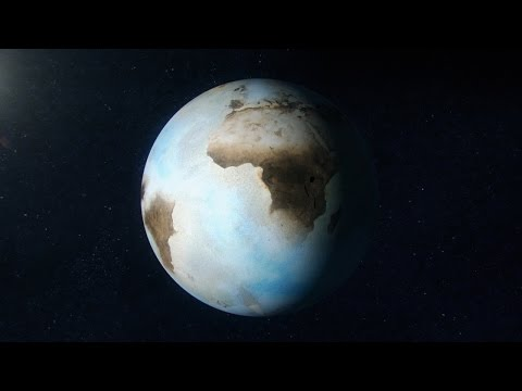 Where Did Earths Water Come From