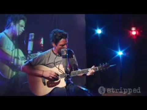 Chris Cornell [Stripped Sessions] 4 - Black Hole Sun