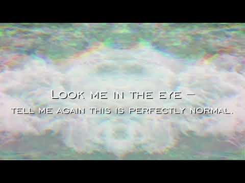 Girl Possessed (Lyric Video)