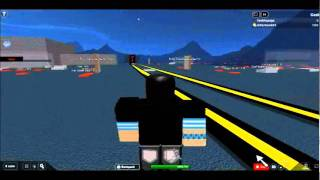 Roblox - Move Like Jagger + Without You