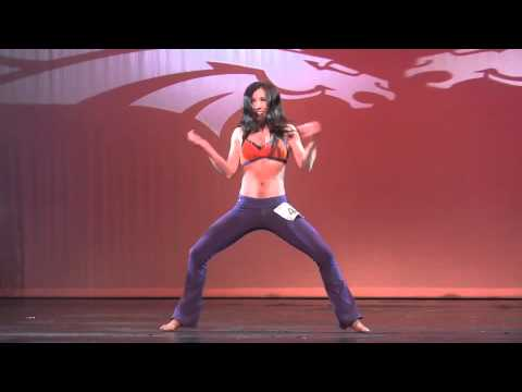 Denver Broncos Cheerleaders Final Audition