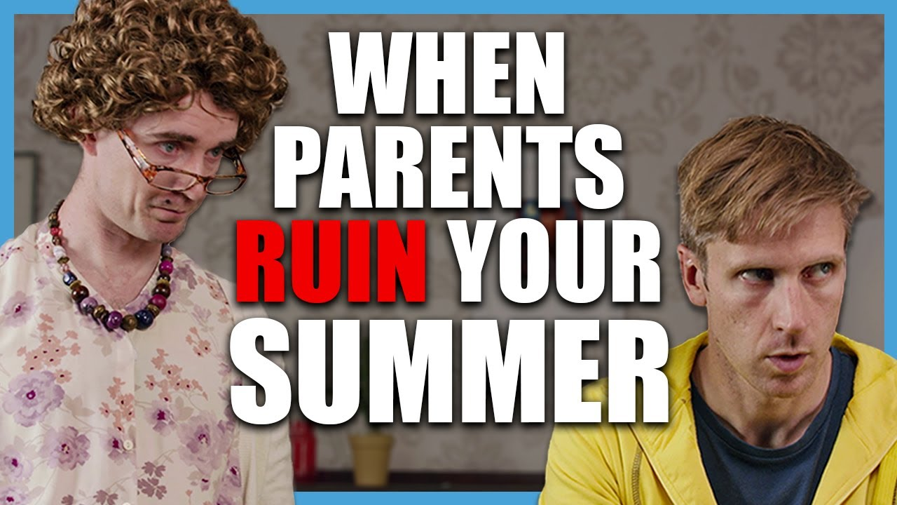 When Parents Ruin Your Summer | Foil Arms and Hog