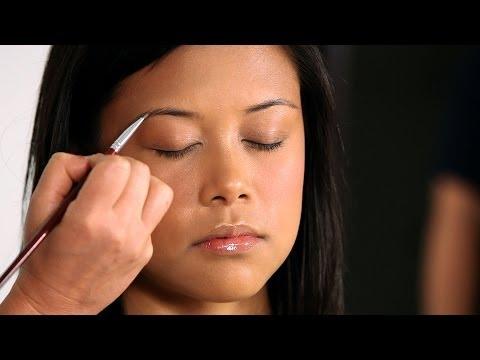 3 Eyebrow Tips | Asian Makeup