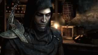 Thief Gameplay Trailer From Eidos Montreal