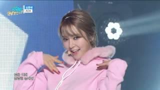 【TVPP】AOA - Heart Attack, AOA - 심쿵해 @2015 MVP Special, Show Music Core Live
