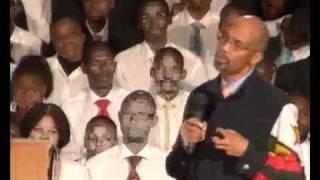 "Bishop Tudor Bismark ""Untie Me"""