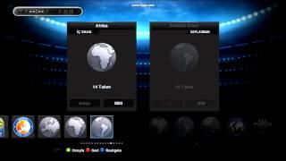 Pes 2013 turkcesipiker.com da exTReme 13 ün yamasında takımlar gelmiyor lütfen yardım edin.
