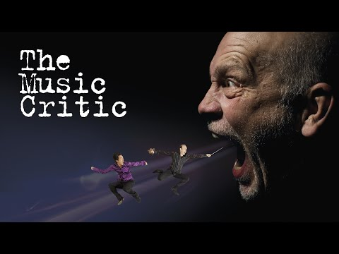 The Music Critic - Teaser